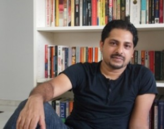 Zafar Anjum (Author and Founder of Kitaab.org)