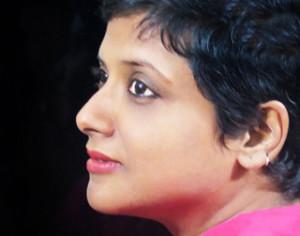 Vinitha Ramchandani (Author and Editor)