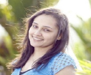 Ananya Sharma (Editor at Rupa Publishers)