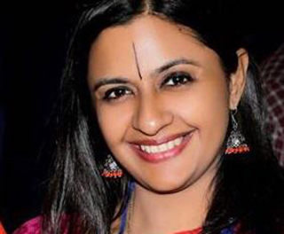 Manju Ramanan (Cross Content Media Specialist. Former Group Editor - Filmfare ME, Femina ME and Salt n Peppa)