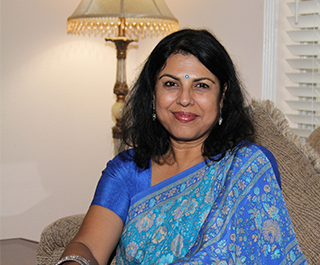 Chitra Divakaruni (Award Winning Author)