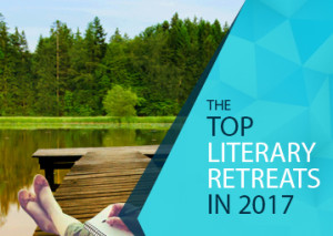 The Top Literary Retreats in 2017