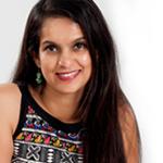 Preeti Shenoy (Author)
