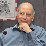 Padma Shri Keki Daruwalla (Author | Poet)