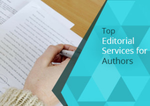 Top Editorial Services for Authors