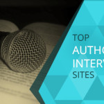 Top Author Interview Sites