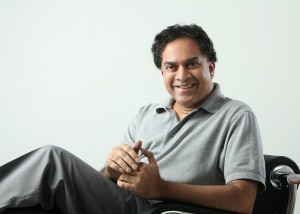 PG Bhaskar (Author)