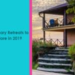Six Literary Retreats to Explore in 2019